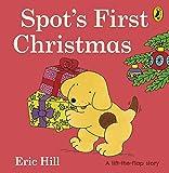 Spot's First Christmas [Idioma Inglés]