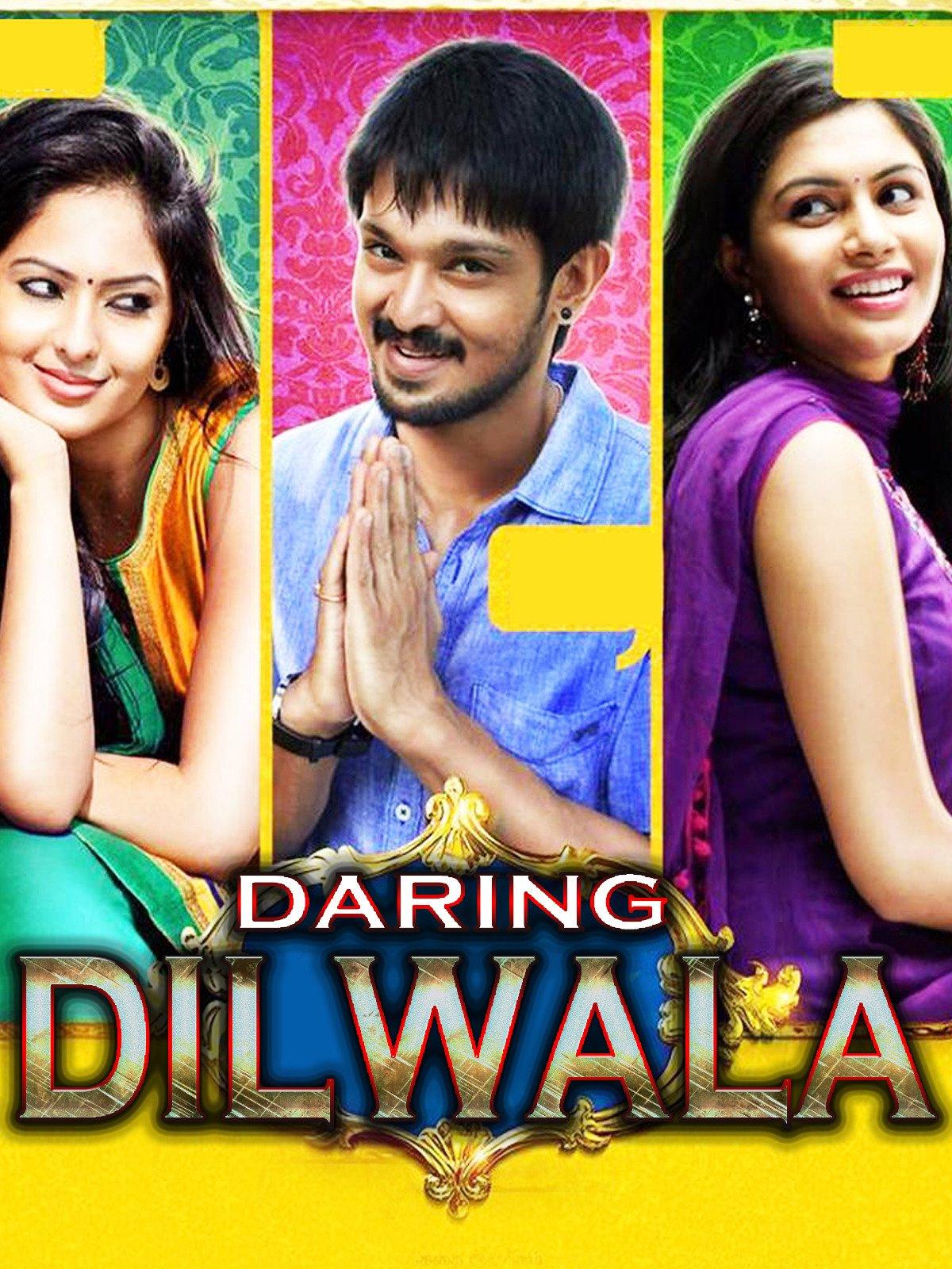 Daring Dilwala