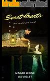 Sweet Hearts: Hot Hearts Cafe, 1