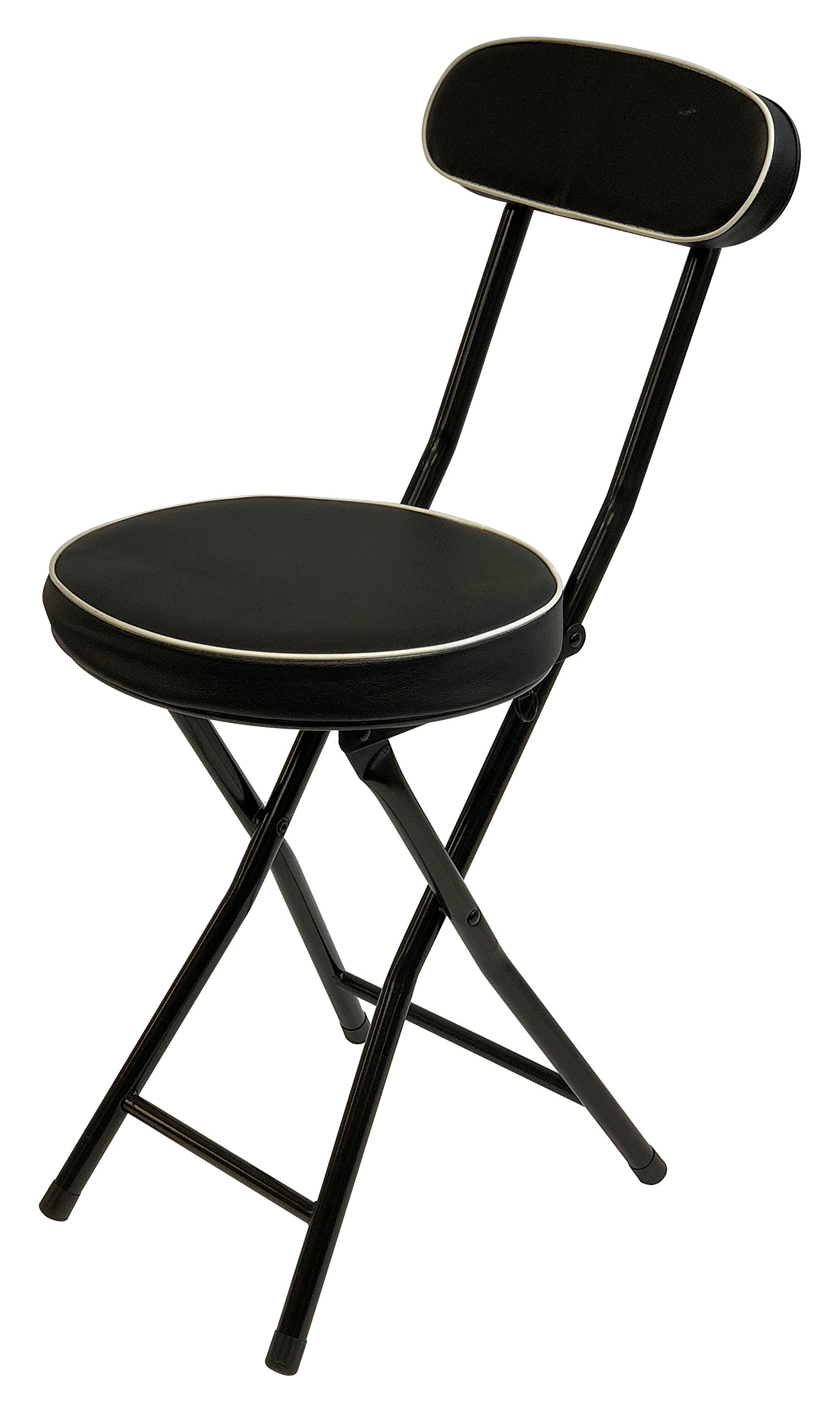 Wee's Beyond 1209 Cushioned Padded Folding Stool by Wee's Beyond