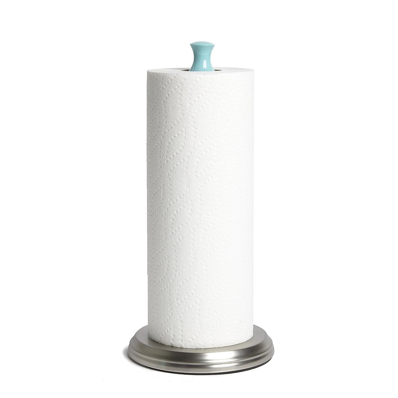 Mint Umbra Baluster Paper Towel Holder
