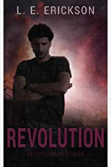 Revolution (Graves Book Three) Kindle Edition