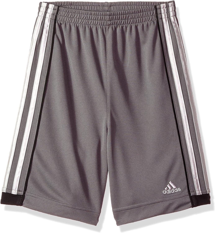 adidas Boys Active Sports Athletic Shorts