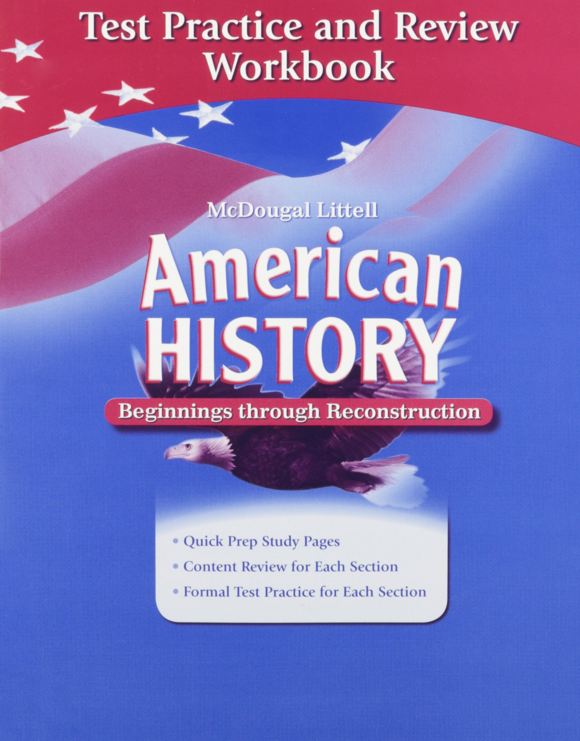 Amazon com: American History: Beginnings through