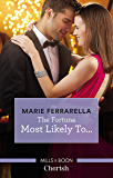 The Fortune Most Likely To... (The Fortunes of Texas: The Rulebreakers Book 3)