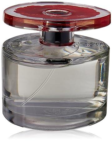 c066550e Amazon.com : Kenzo Eau de Parfum Spray for Women, Flower In The Air, 3.4  Ounce : Beauty