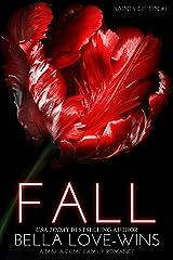 Fall (A Mafia Crime Family Romance) (Saints of Sin Book 1) Kindle Edition