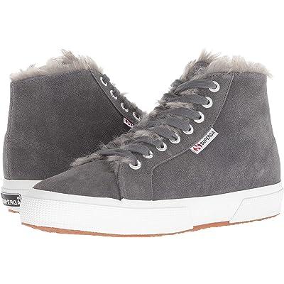 Superga Women's 2795 Suehairyfurw Sneaker | Shoes
