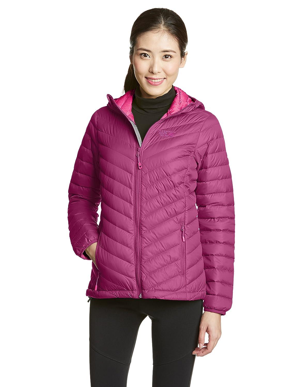 Amazon.com : Mountain Hardwear Micro Ratio Hooded Down Jacket ...