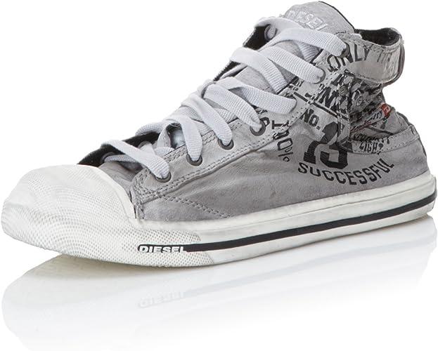 Diesel Kids Exposure Sneaker: Shoes