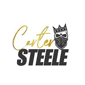 Carter Steele