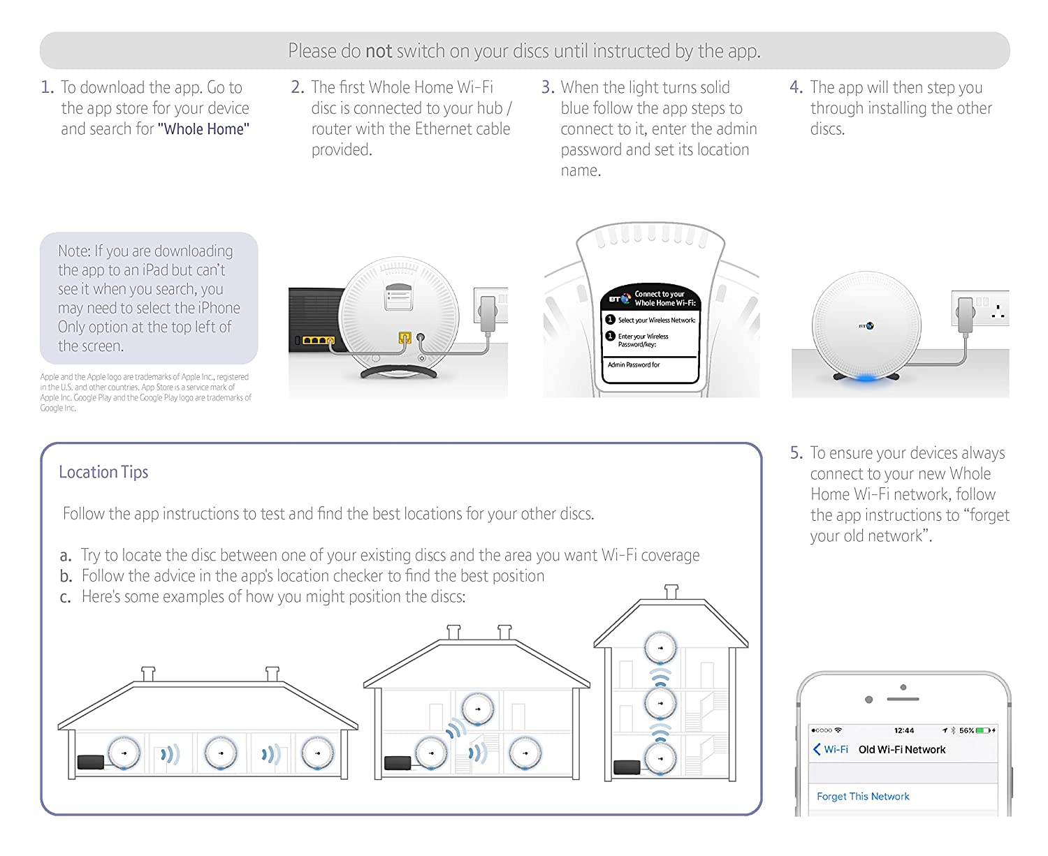 bt whole home wi fi amazon co uk computers accessories