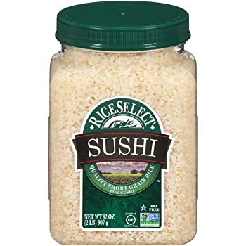 RiceSelect 905629 Sushi Rice