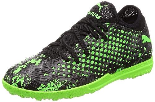 Puma Future 19.4 TT Jr, Zapatillas de Fútbol para Niños: Amazon.es: Zapatos y complementos