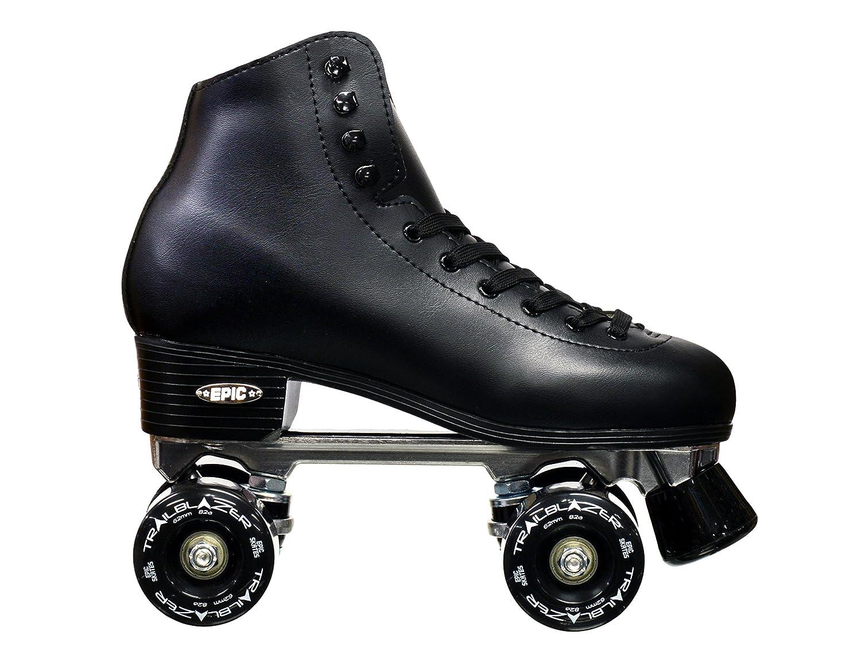 Dukes roller shoes - Amazon Com Epic Skates 2016 Epic Classic Quad Roller Skates Sports Outdoors