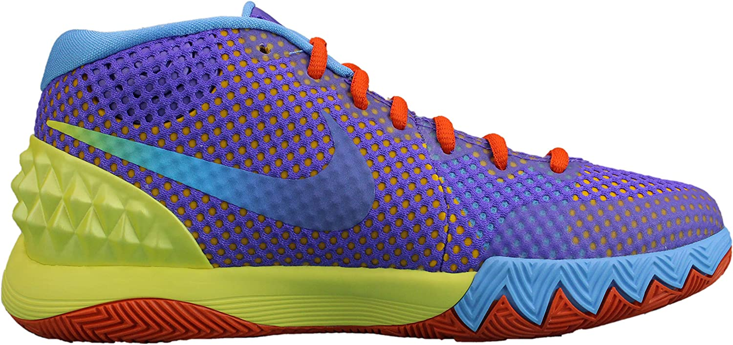 kyrie 1 purple