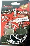 Formula Plaquette organique pour Mega/The One/R1/RX