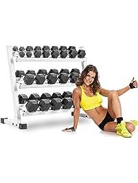 Amazon Com Dumbbell Racks Weight Racks Sports Amp Outdoors