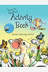 The Harry The Happy Mouse Activity Book Paperback