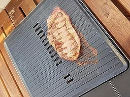 Wmf Elektrogrill Lono Bedienungsanleitung : Wmf lono tischgrill quadro elektrogrill mit kompakter grillfläche