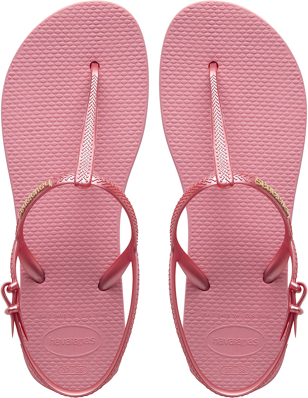 fashion big sale uk store Amazon.com | Havaianas Baby Disney Princess | Sandals
