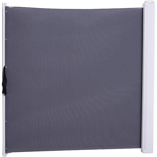 Lindam FLEXIGUARD - Barrera de Seguridad Portátil de Adjuste a Presión, 0 - 24m (71 - 92 cm): Amazon.es: Bebé