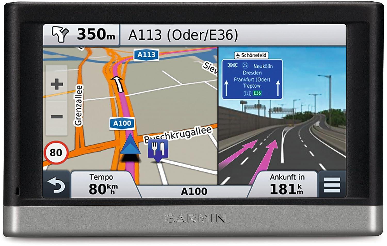 Garmin Nüvi 2497LMT - GPS para coches de 4.3