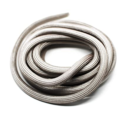 Chimenea Junta de cordón hueca no adhesiva para Justus y Oranier Chimenea 3 m, 9