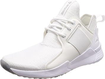 Reebok Guresu 1.0 Chaussures de Danse, Femme, Blanc (White