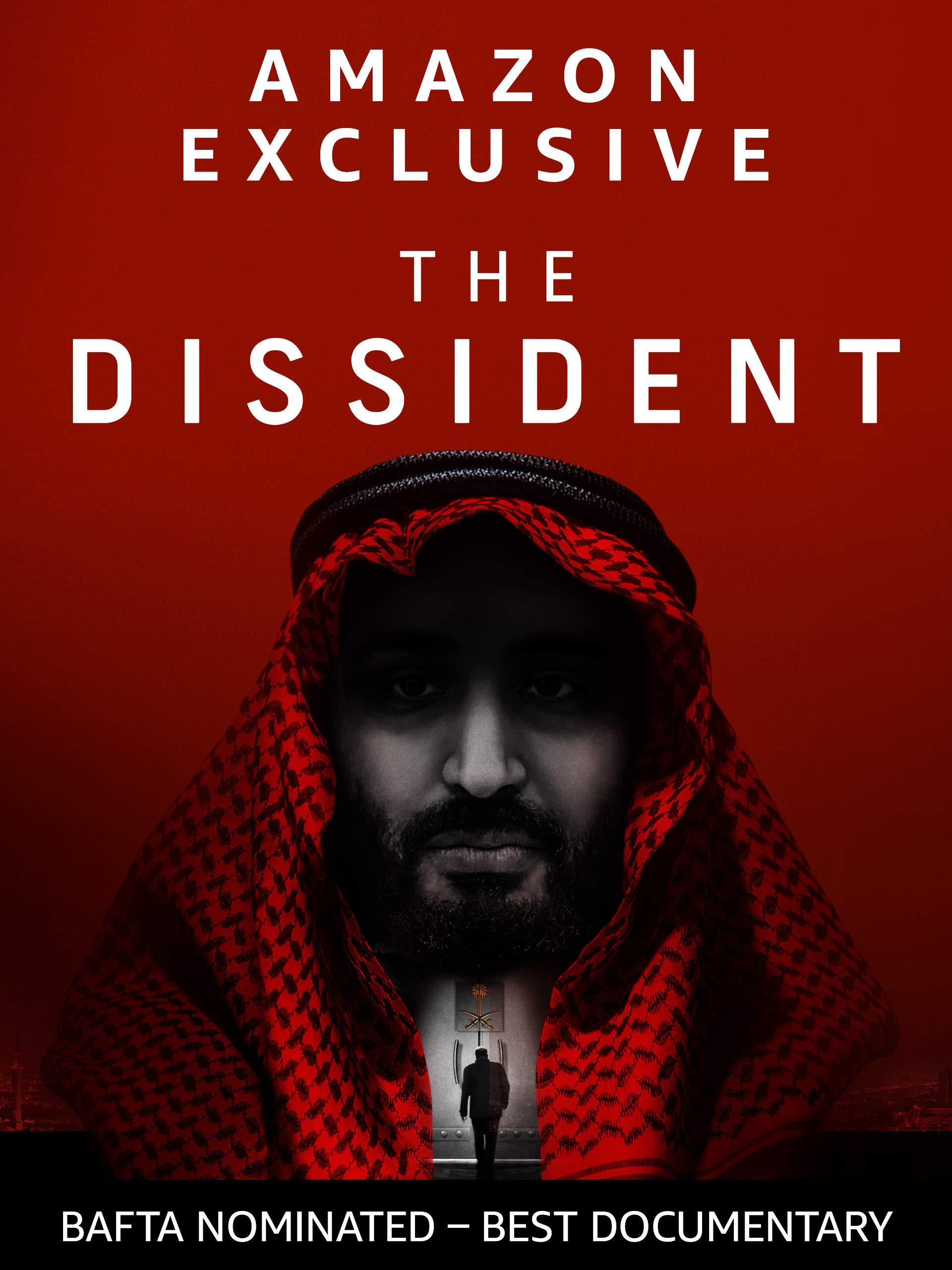 The Dissident (4K UHD)