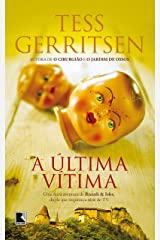 A última vítima eBook Kindle