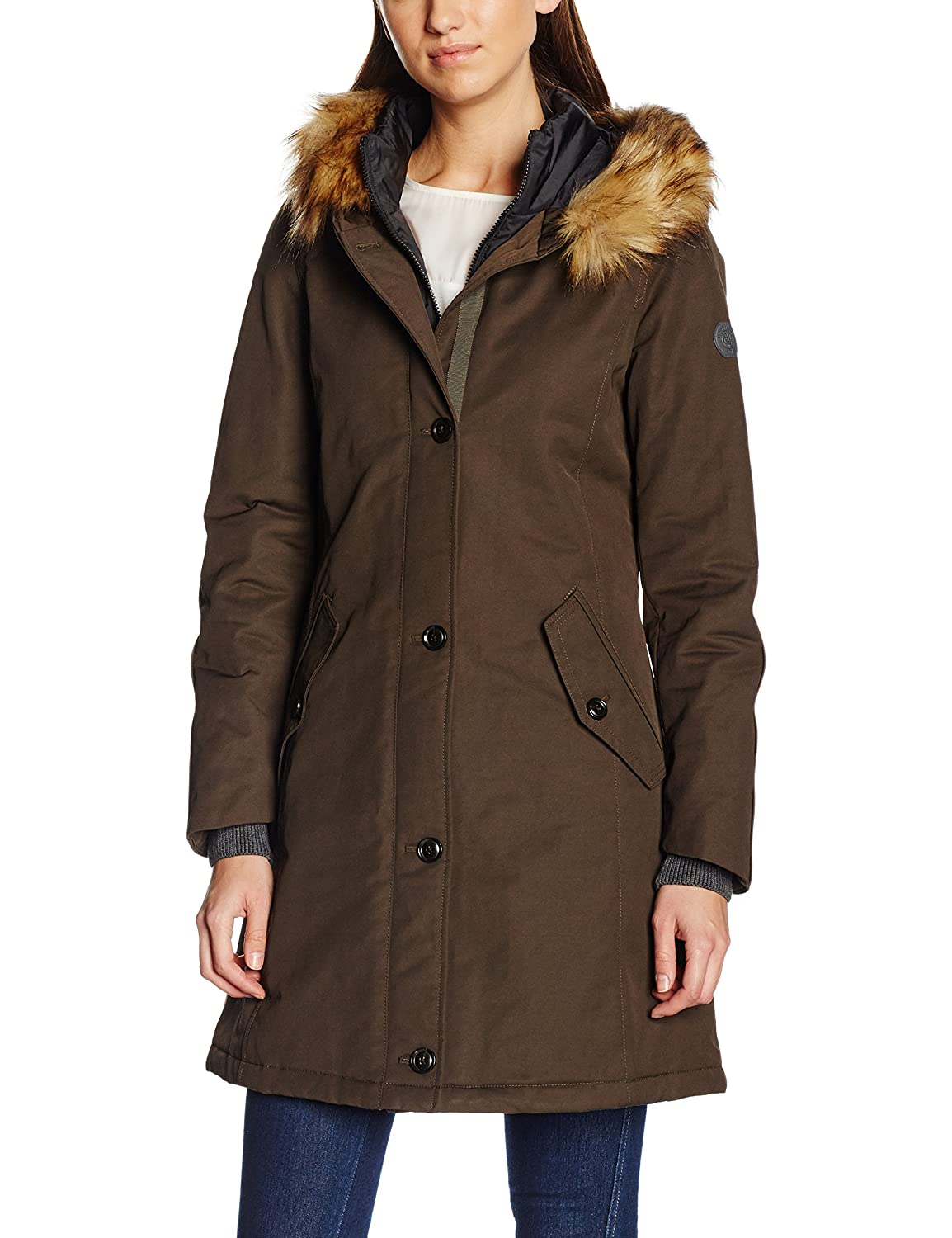 Marc O'Polo Damen Jacke 608015971205