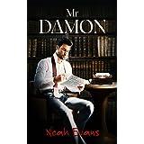 Mr Damon (Spanish Edition)