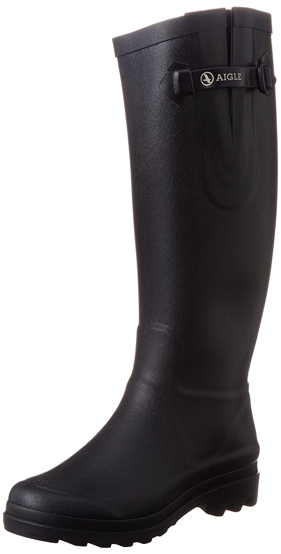 Aigle Women''s Aiglentine Wellington Boots 85875-4