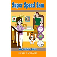 Hide and Panic Stations (US) (Super Speed Sam Book 1)