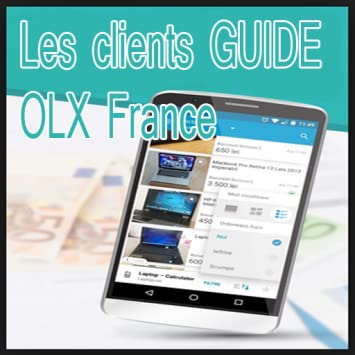 Amazon com: Guide OLX France Clientèle: Appstore for Android