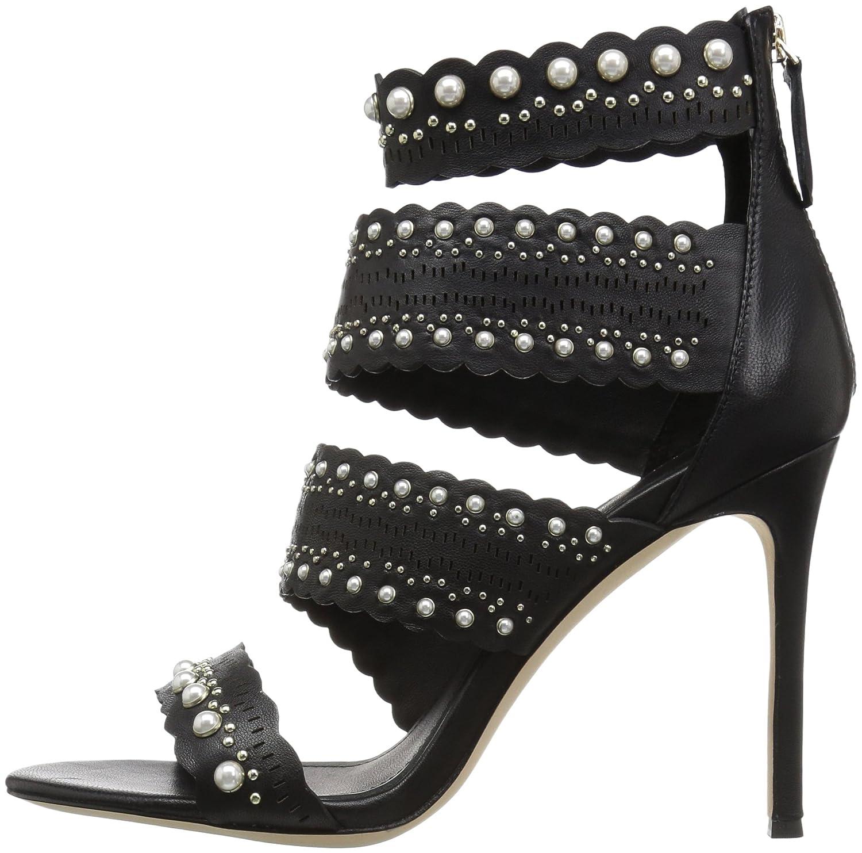 Pour La Victoire Ellura Leather Sandal pLZY5KMM