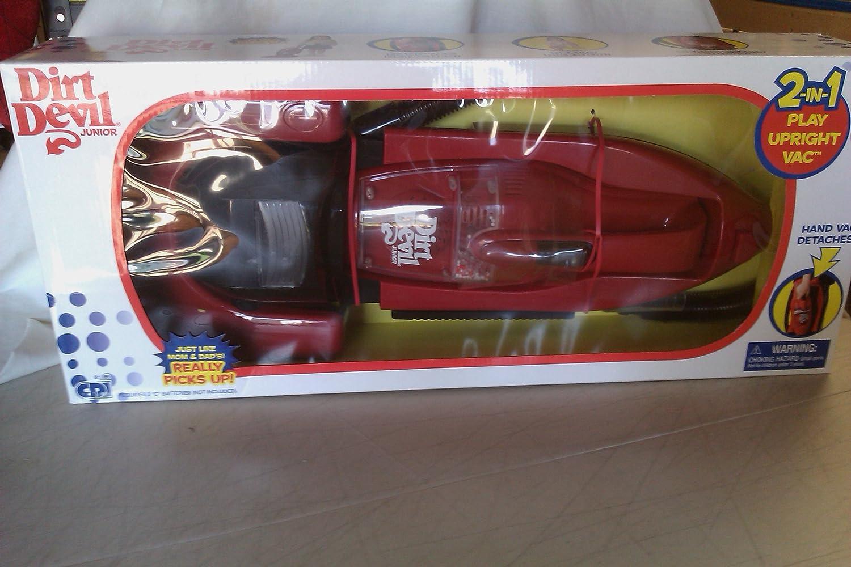 Dirt Devil Toy Vacuum Cleaner
