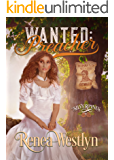 Wanted Preacher (Silverpines Series Book 9)