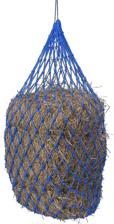 Tough 1 Slow Feed Hay Bag, Royal Blue by Tough 1