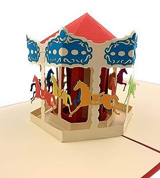 Amazon.com: Icing on the Cake - Tarjeta de felicitación 3D ...