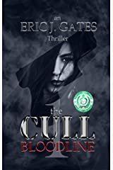 the CULL - Bloodline Kindle Edition