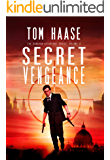 Secret Vengeance (Donavan Adventure Series Book 6)