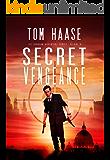 Secret Vengeance (Donavan Adventure Series Book 6)