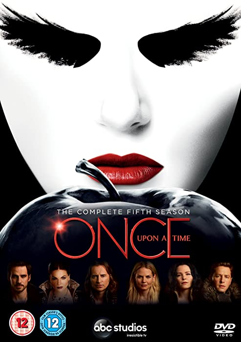 Los 11 Once Upon A Time Season 5