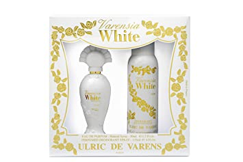 Amazon.com: Estuche Ulric de Varens Varensia Edp 50 ml + ...
