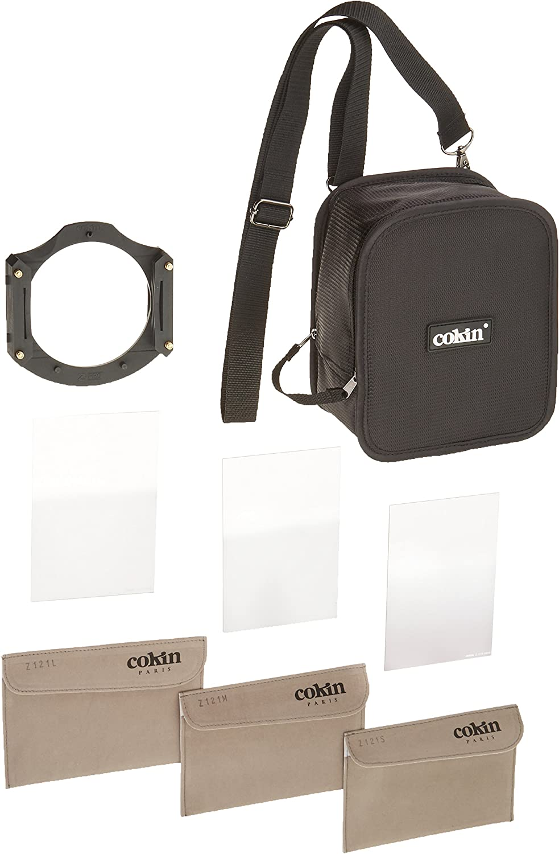 Cokin U960 Pro Nd Grad Kit Filter Kamera