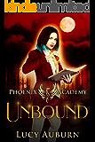 Phoenix Academy: Unbound (Phoenix Academy Beginnings Book 2)
