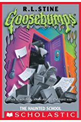 The Haunted School (Goosebumps #59) Kindle Edition
