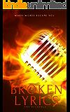 Broken Lyrics (Black Heart Series Book 3)
